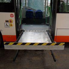 xinder WL-UVL系列轮椅升降机