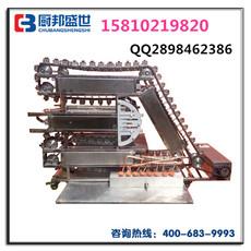 北京旋转烤排骨串机