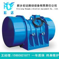 XV-16-6振动电机(1.1KW惯性振动器)