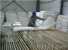 郑州棉花被褥批发定做加工|被子生产厂家