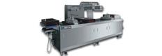 供应  鼎业全自动热收缩机 热收缩膜包装机 餐具热收缩膜机