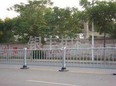湖南衡阳怀化露天道路栏杆|烤漆道路栏杆|道路栏杆安装