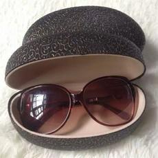 供应 高档眼镜盒 眼镜盒定制 太阳镜眼镜盒 龙爪纹眼镜盒