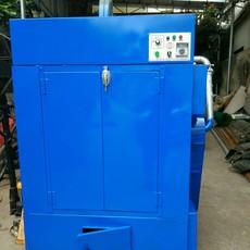广州市富得牌30公斤羽毛烘干机工艺毛烘干机