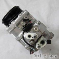 供应奔驰GL450冷气泵,刹车片,减震器,电子扇,原装拆车件