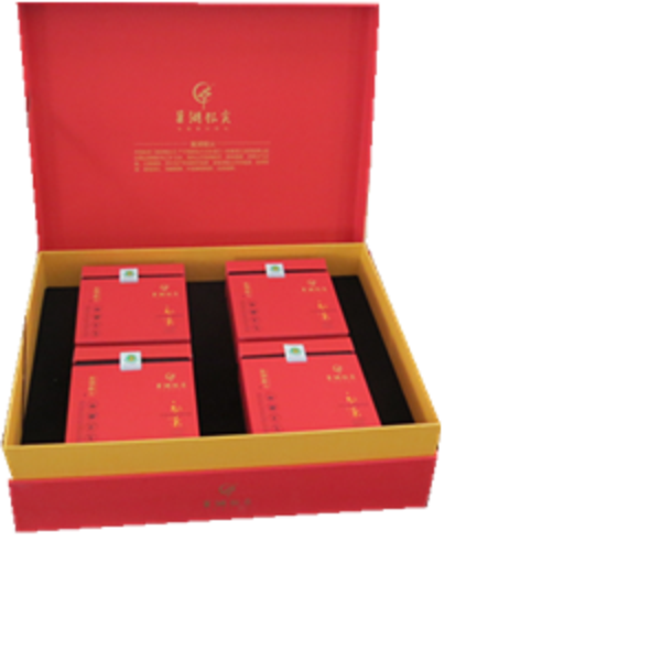 2017 新茶 巢湖银尖 品牌茶叶