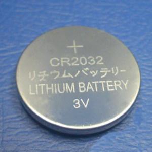 CR2032 3V锂电池手表专用纽扣电池 腊烛灯电池有WERCS UN38.3