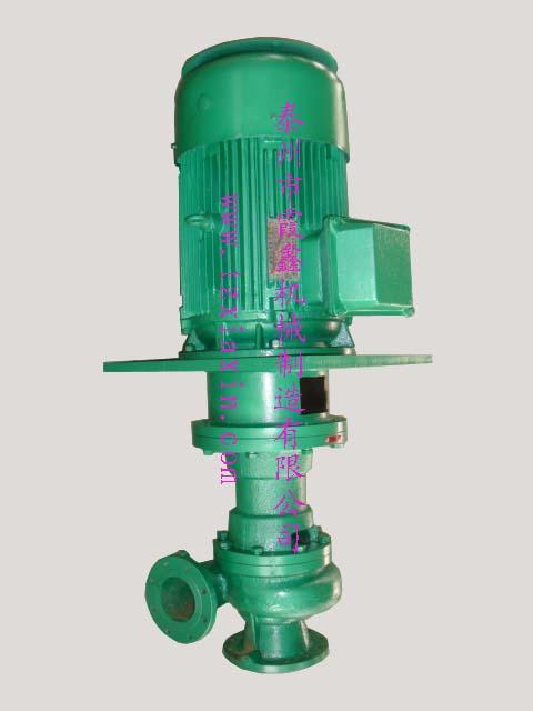 CL系列船用立式离心泵