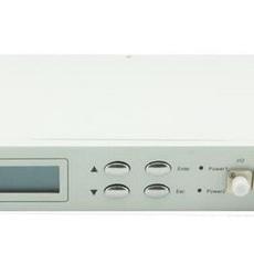 全光通信设备灿辉通信厂家供应1U机架式光开CHOSW-1X8