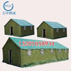 北京施工帳篷 民用帳篷 棉帳篷 工程帳篷 帳篷房 單帳篷