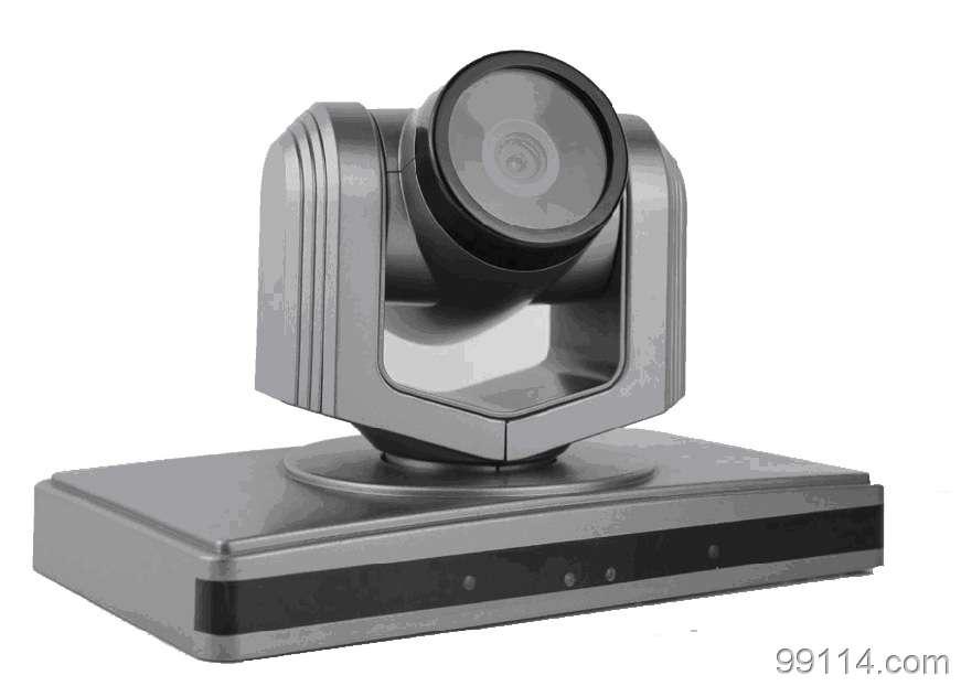 金视天 KST-M13H 支持1080P 广角3倍变焦 高清视频会议摄像头