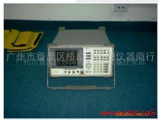 供应惠普HP-8592B频谱仪