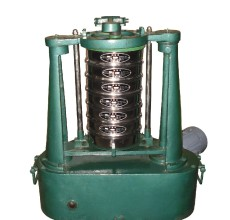 供应拍击式标准振筛机/震击式标准振筛机/顶击式标准振筛机