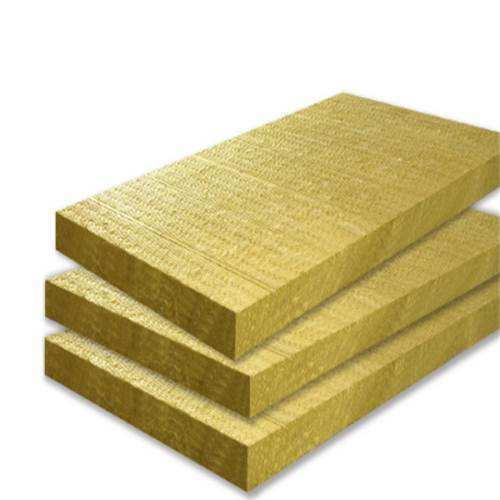 翰图 保温岩棉复合板  岩棉防火复合板 国标岩棉复合板价格