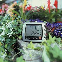温湿度表,温湿度表TESTO608,德图温湿度计