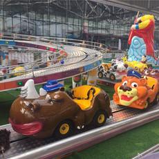 新款迷你穿梭车价格  动物爬山车厂家 儿童迷你过山车