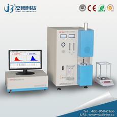 智能数显碳硫分析仪 杰博科技厂家直销  CS995高频红外碳硫分析仪