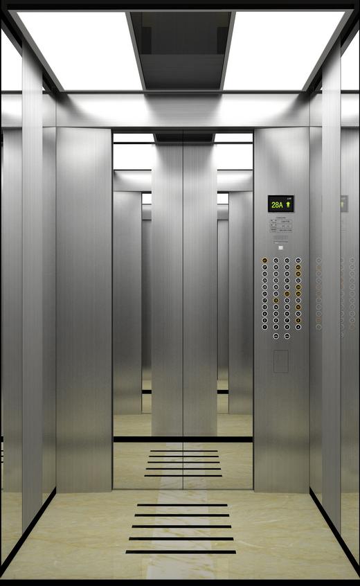 北方三菱电梯诚要全国代理