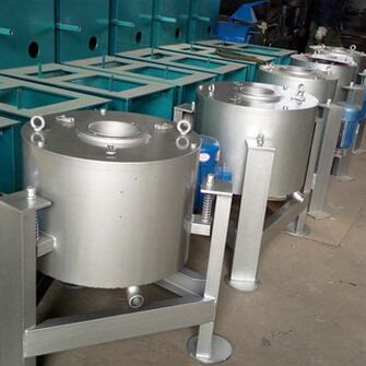 供应 菜籽油专用滤油机 离心式精滤机