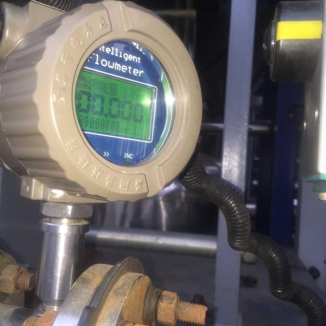 廣州渦輪流量計,純水渦輪流量計,LWGY渦輪流量計
