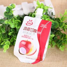 蒟蒻甘露饮料 高纤低卡代餐包 膳食纤维苹果味 水果味膳食纤维