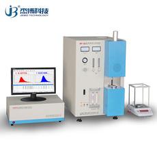 无锡杰博科技厂家直销 CS995高频红外碳硫分析仪价格实惠