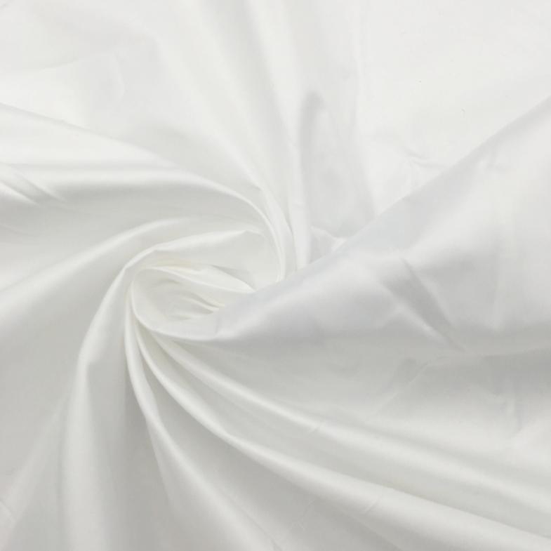 2017羽绒服胆布料 包绒布防绒内胆布 防钻绒内胆薄布料 白色衬布包邮