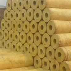 汇锦 岩棉管保温施工方案 岩棉管壳生产厂家 岩棉管壳单价