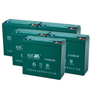 供应 铅酸蓄电池 12V/60V20AH电动三轮车水电瓶 6-DZM-20正品