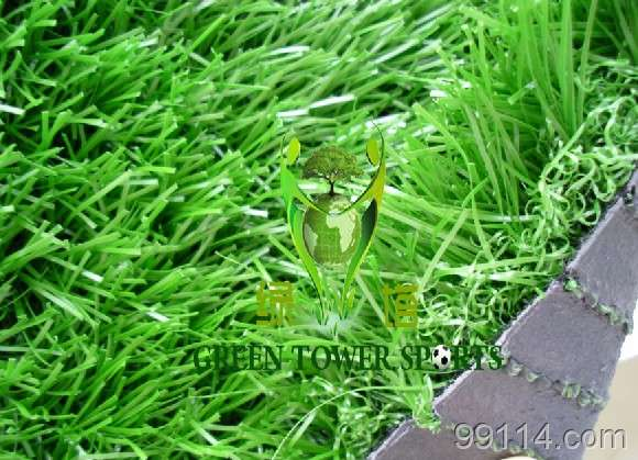 人造休闲草 装饰人造草坪