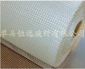 供应直销纤维网格布 外墙保温网格布 耐碱网格布厂家