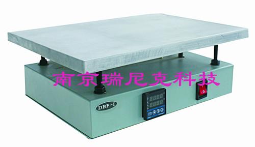 高温电热板  大台面数显高温板