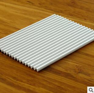 吸水纸棒,采用进口白色牛皮纸生产,食品级标准