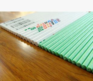 4.0*100mm食品级纸棒 巧克力棉花糖纸棒 澳洲CP中国独资工厂