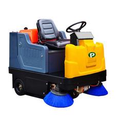 陕西普森电动扫地机物业清扫车PS-J1450B