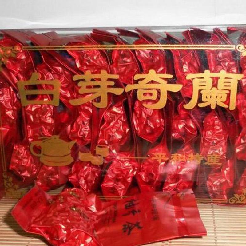 白芽奇兰茶叶 平和白芽奇兰茶叶 中熟浓香型 工厂直销图片