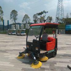 山西普森景区专用扫地车环卫道路清扫车广场公园扫地车PS-J1860BP