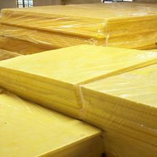 汇锦 离心玻璃棉板  国标玻璃棉板价格 玻璃棉板生产厂家