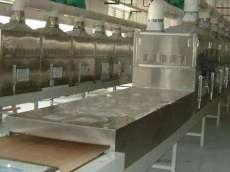 微波粉料杀菌设备