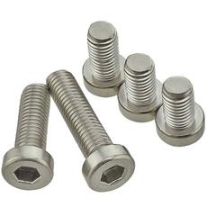 各种型号规格螺栓
