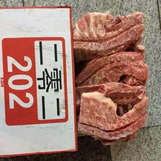 供应 进口猪颈骨 冷冻猪颈骨 德国202厂颈骨 一手货源 正关产品