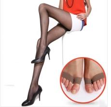 供应3D露趾比基尼性感T档超薄隐形丝袜