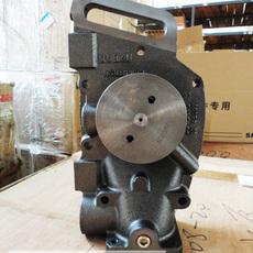 重庆nt855发动机水泵康明斯水泵4915398-20