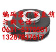 减速机专用测速编码器 空心轴设计