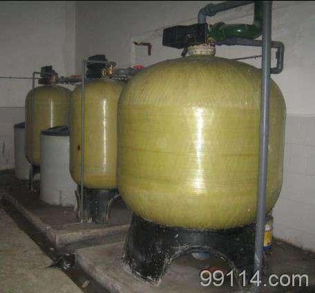 郑州软化水设备