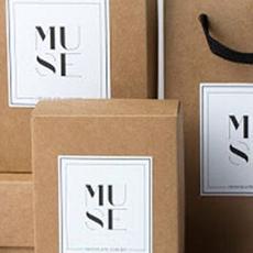 供应  黑卡特种纸天地盖抽屉茶叶彩盒套装礼盒