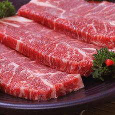 供应 宝宝牛肉雪花牛肉