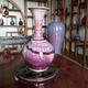 竹节  神土钧窑现代艺术收藏类钧瓷摆件