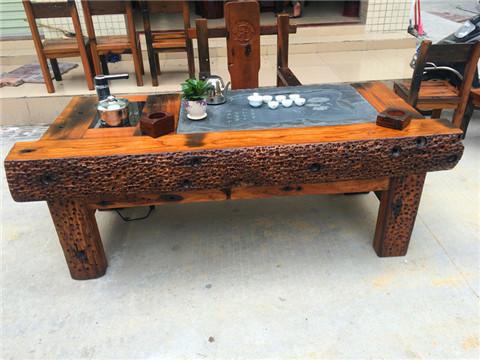 船木家具|中山船木一品家具|老船木家具|沉船木家具|船木茶台|