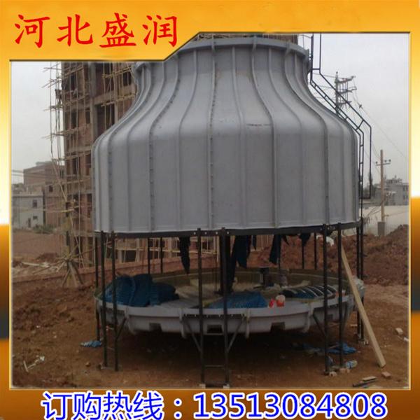 直销玻璃钢冷却塔 横流式冷却塔 逆流式冷却塔 玻璃钢凉水塔